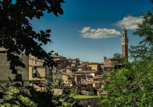 Reisegutschein Italien Reise gewinnen