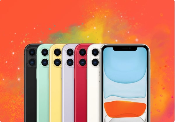 iPhone 11 Pro gewinnen