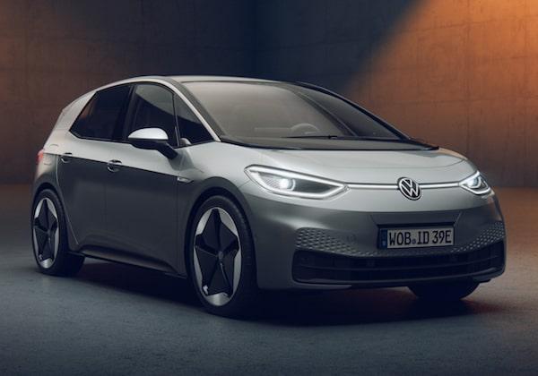 Elektroauto VW ID.3 gewinnen