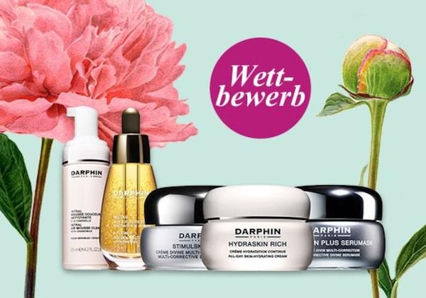 Darphin Hautpflege-Set gewinnen