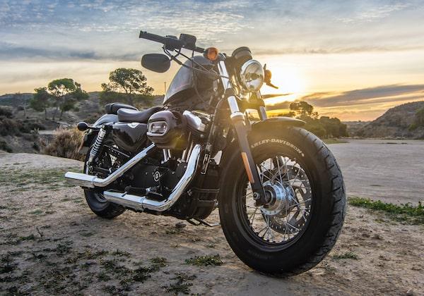 Harley-Davidson gewinnen