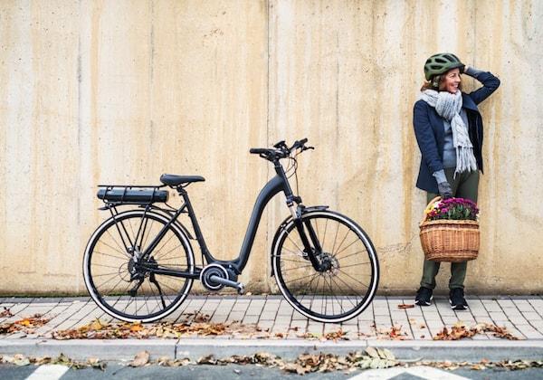 Gutschein für ein E-Bike gewinnen