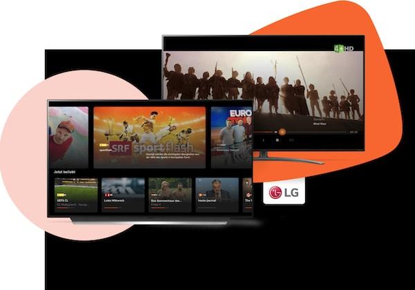 48″ LG OLED TV oder 65″ LG NanoCell TV gewinnen
