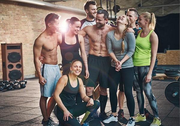 Migros FitnessCard gewinnen