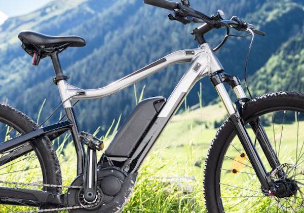 Traum-E-Bike gewinnen