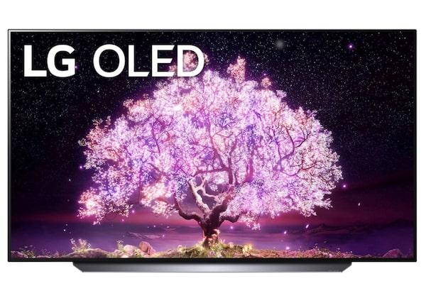 65 Zoll LG OLED Smart TV gewinnen