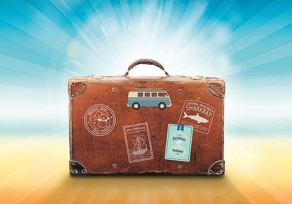 Kuoni Reisegutschein gewinnen