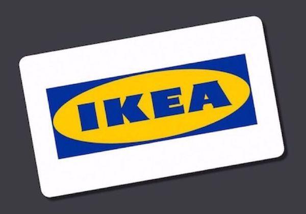 IKEA Einkaufsgutschein gewinnen